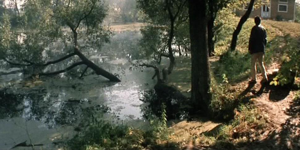 Фильм Солярис